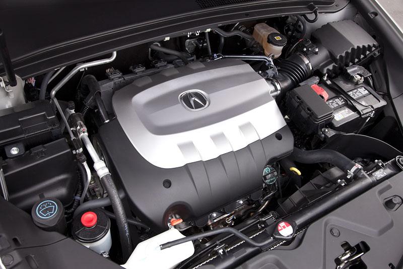 Acura ZDX: další SUV kupé připraveno vyrazit: - fotka 55
