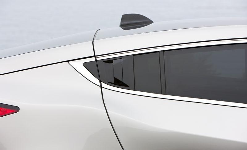 Acura ZDX: další SUV kupé připraveno vyrazit: - fotka 57