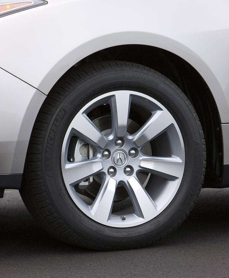 Acura ZDX: další SUV kupé připraveno vyrazit: - fotka 60