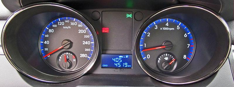 Test: Hyundai Genesis Coupe: Drift King: - fotka 1