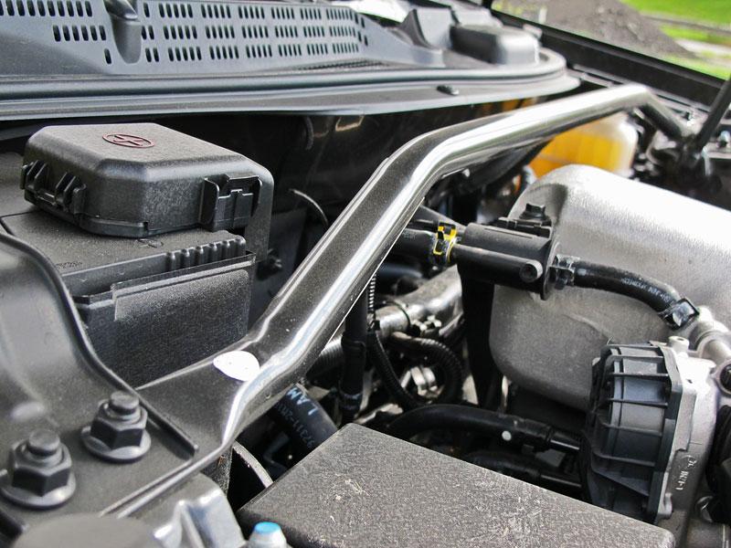Test: Hyundai Genesis Coupe: Drift King: - fotka 55