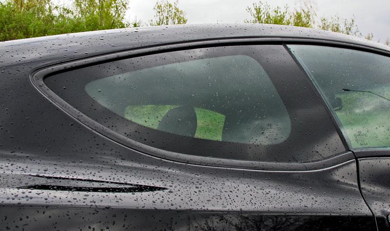 Test: Hyundai Genesis Coupe: Drift King: - fotka 63