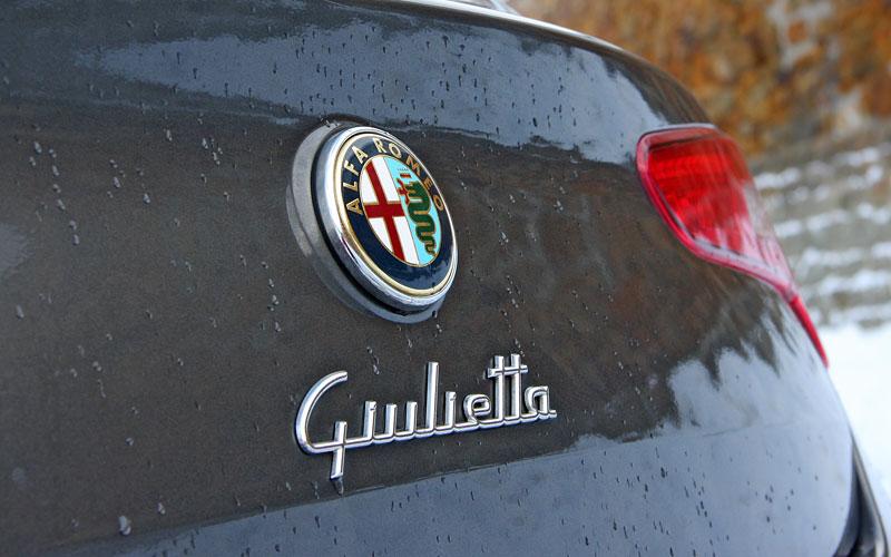 Test: Alfa Romeo Giulietta Quadrifoglio Verde: Hezčí GTI: - fotka 48