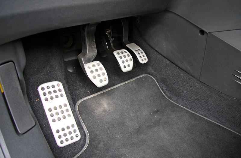Test: Citroën DS3 1.6 THP: Říkejte mi Seb: - fotka 12