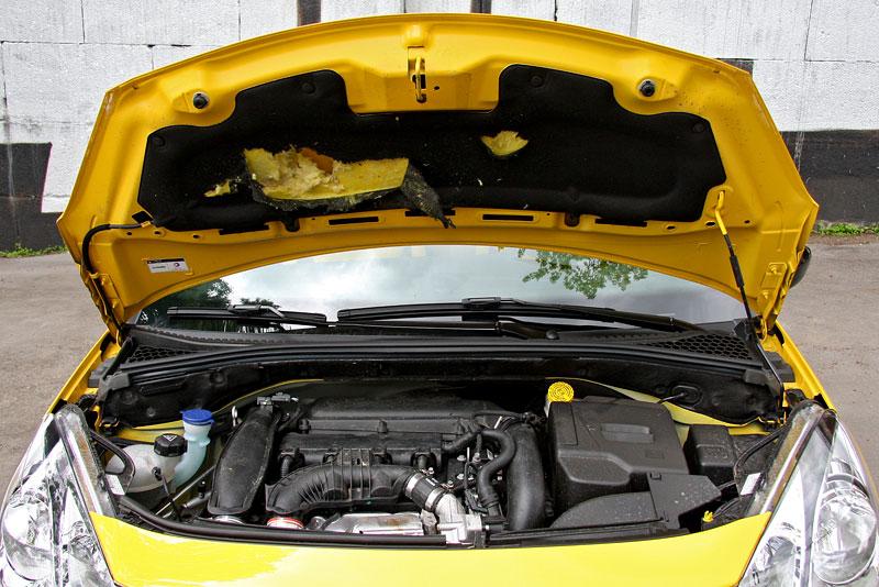 Test: Citroën DS3 1.6 THP: Říkejte mi Seb: - fotka 43