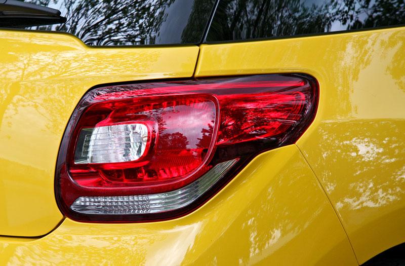 Test: Citroën DS3 1.6 THP: Říkejte mi Seb: - fotka 54