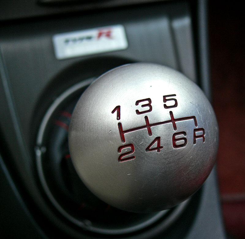 Test: Honda Civic Type R - Hothatchi-do: - fotka 6