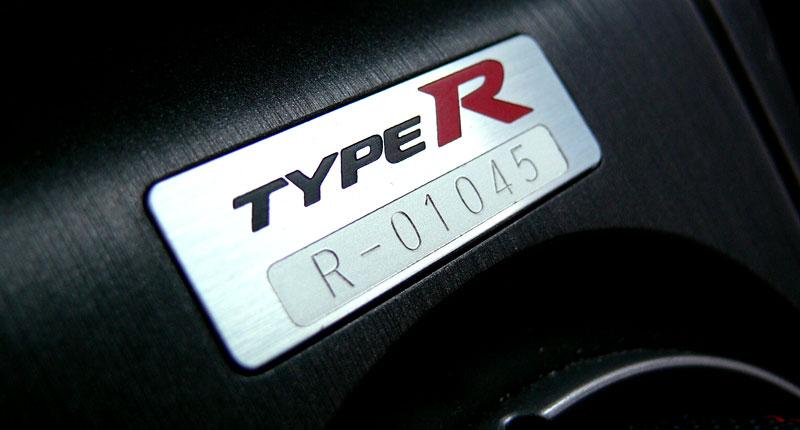 Test: Honda Civic Type R - Hothatchi-do: - fotka 7