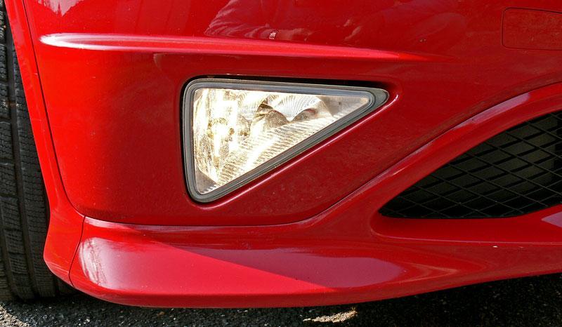 Test: Honda Civic Type R - Hothatchi-do: - fotka 28