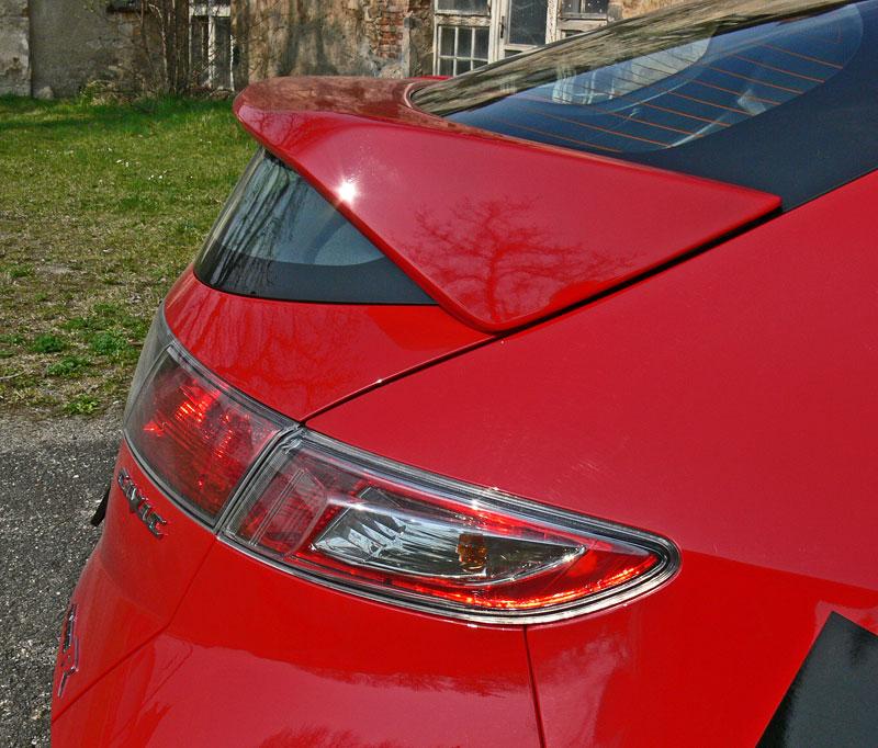 Test: Honda Civic Type R - Hothatchi-do: - fotka 31