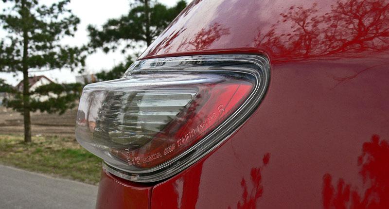 Test: Honda Civic Type R - Hothatchi-do: - fotka 32