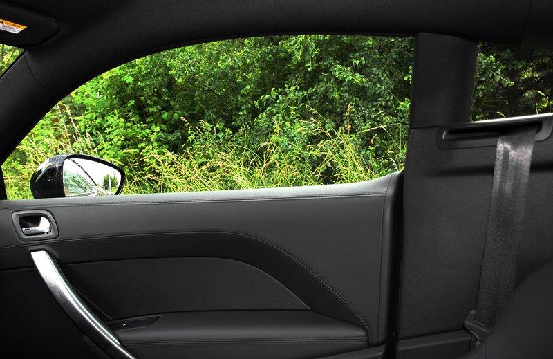 Test: Peugeot RCZ 2.0 HDi: 908čce v patách?: - fotka 3