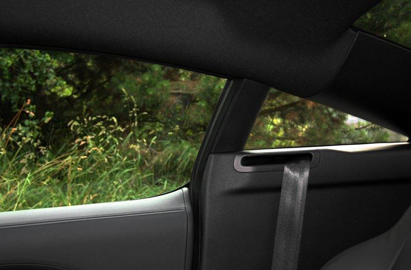 Test: Peugeot RCZ 2.0 HDi: 908čce v patách?: - fotka 4