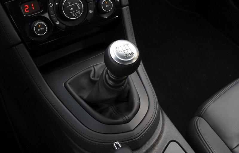Test: Peugeot RCZ 2.0 HDi: 908čce v patách?: - fotka 11