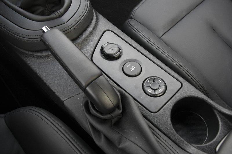 Test: Peugeot RCZ 2.0 HDi: 908čce v patách?: - fotka 12