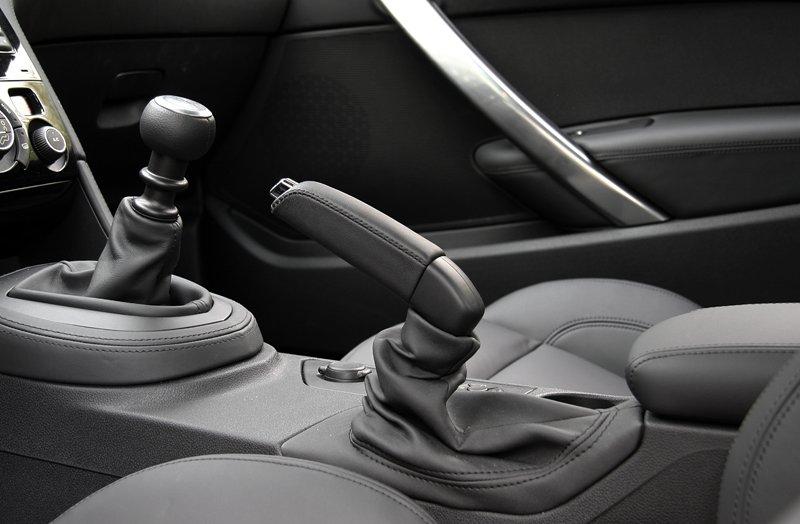 Test: Peugeot RCZ 2.0 HDi: 908čce v patách?: - fotka 13