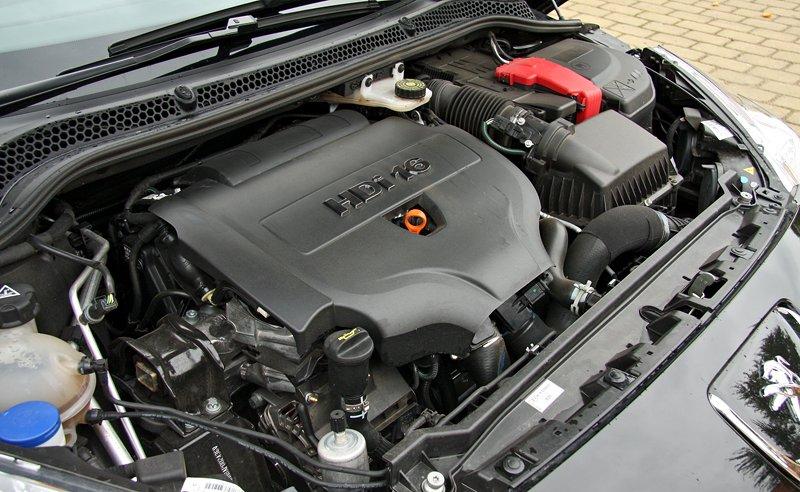 Test: Peugeot RCZ 2.0 HDi: 908čce v patách?: - fotka 50