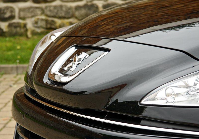 Test: Peugeot RCZ 2.0 HDi: 908čce v patách?: - fotka 54