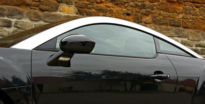 Test: Peugeot RCZ 2.0 HDi: 908čce v patách?: - fotka 55