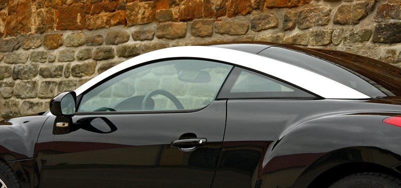 Test: Peugeot RCZ 2.0 HDi: 908čce v patách?: - fotka 59