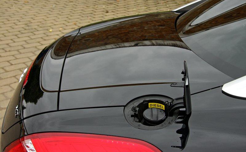 Test: Peugeot RCZ 2.0 HDi: 908čce v patách?: - fotka 61