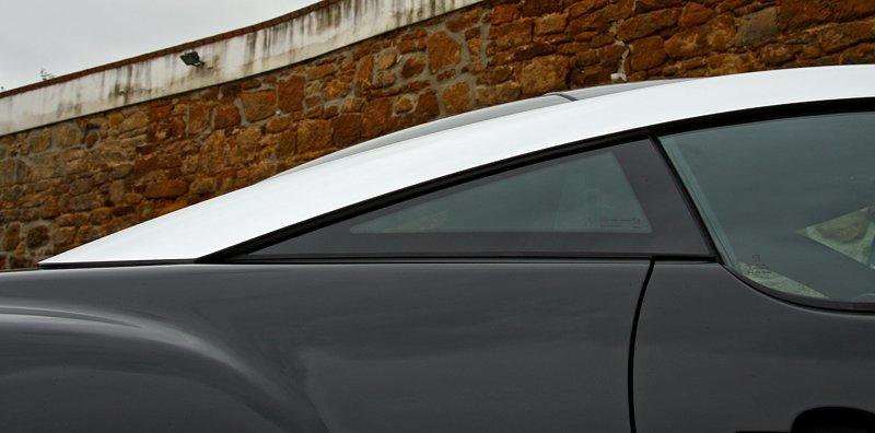 Test: Peugeot RCZ 2.0 HDi: 908čce v patách?: - fotka 62