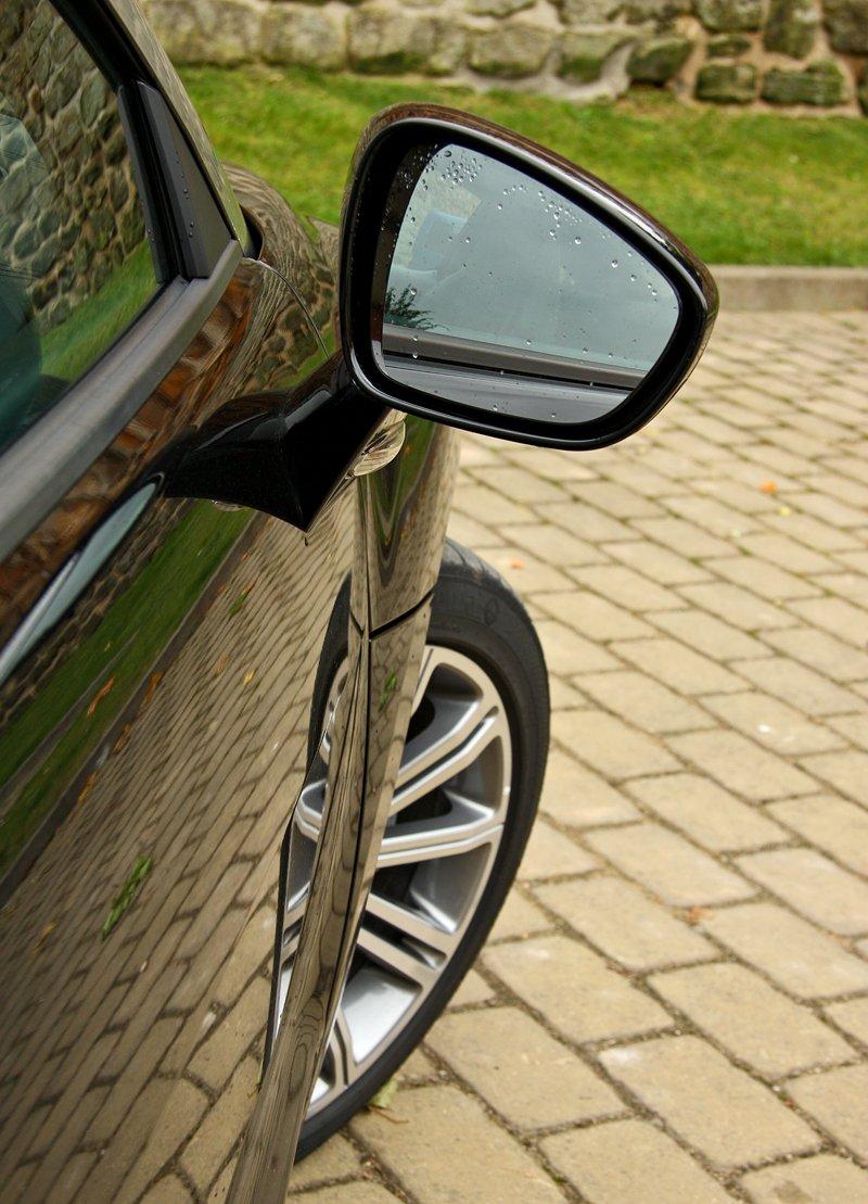 Test: Peugeot RCZ 2.0 HDi: 908čce v patách?: - fotka 63