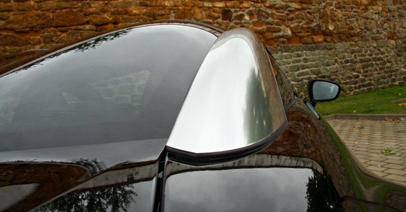 Test: Peugeot RCZ 2.0 HDi: 908čce v patách?: - fotka 64
