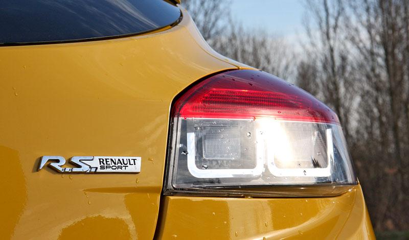 Test: Renault Mégane RS Cup: 2010 – Malá francouzská revoluce: - fotka 51