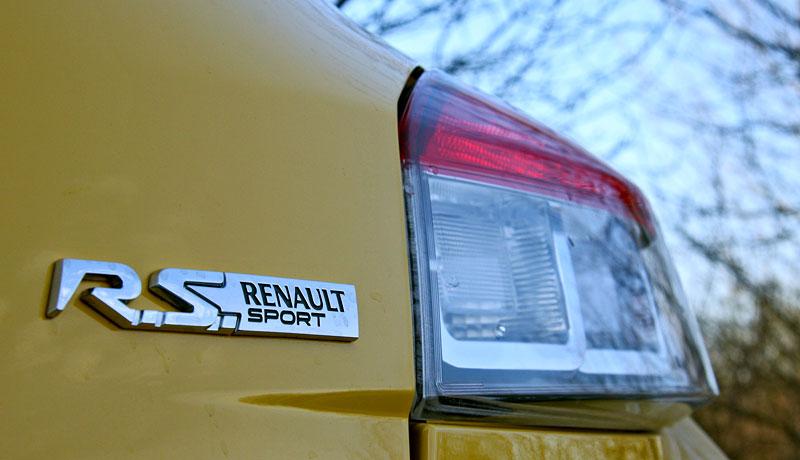 Test: Renault Mégane RS Cup: 2010 – Malá francouzská revoluce: - fotka 57