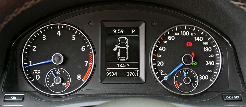 Test: Volkswagen Scirocco R – královské eR?: - fotka 1