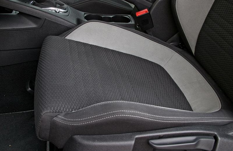 Test: Volkswagen Scirocco R – královské eR?: - fotka 17