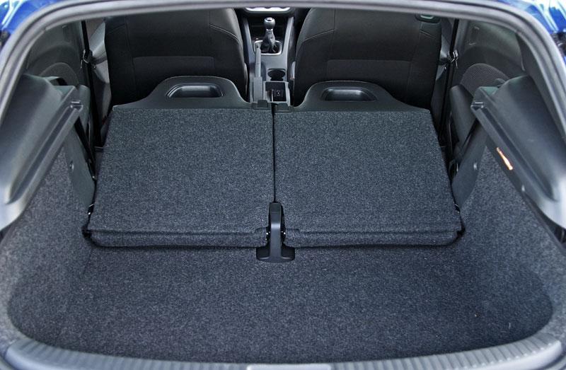 TEST: Volkswagen Scirocco -: Krotitel duchů: - fotka 29
