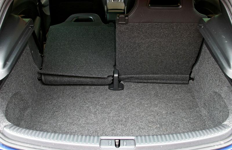Test: Volkswagen Scirocco R – královské eR?: - fotka 44