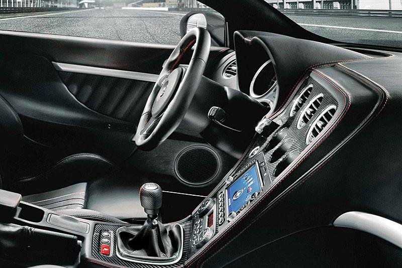 Alfa Romeo Brera Italia Independent: více stylu v omezené sérii: - fotka 1