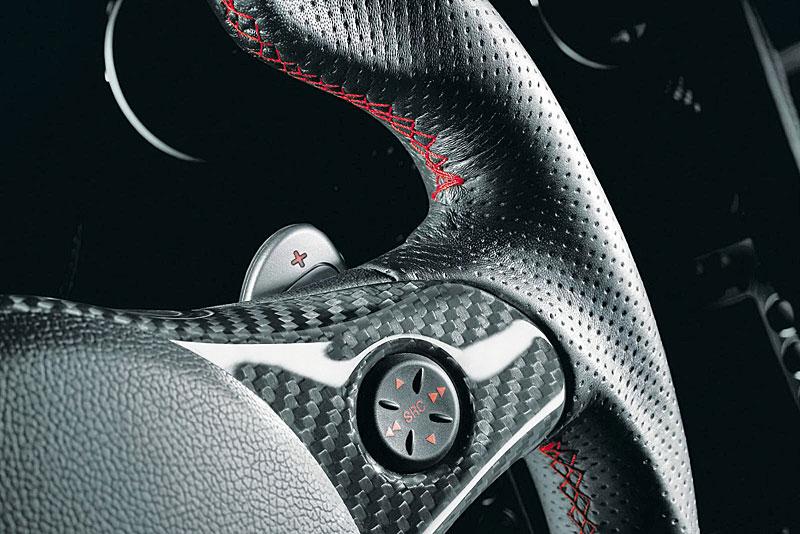 Alfa Romeo Brera Italia Independent: více stylu v omezené sérii: - fotka 2