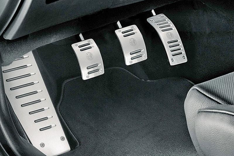 Alfa Romeo Brera Italia Independent: více stylu v omezené sérii: - fotka 3