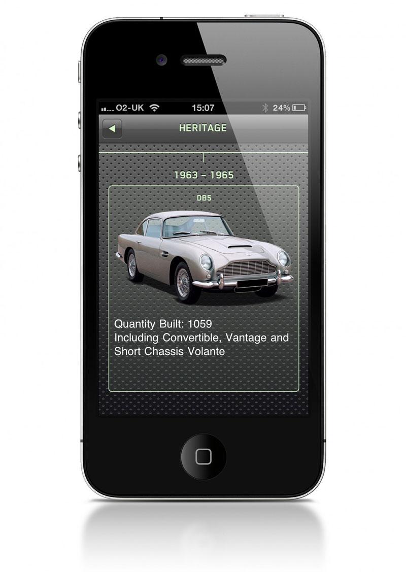 Máte rádi Aston Martin? Máme pro vás zajímavý prográmek!: - fotka 3