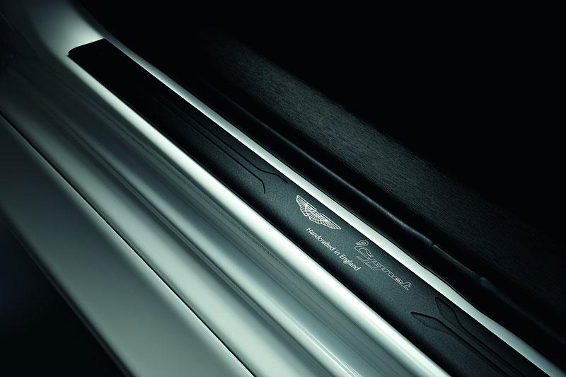 Aston Martin Cygnet: v prodeji od dubna za 900 tisíc: - fotka 7