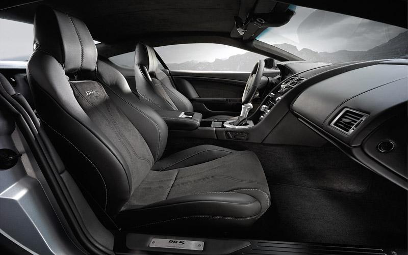 """Aston Martin: nejvíce """"cool"""" značka v Británii: - fotka 22"""