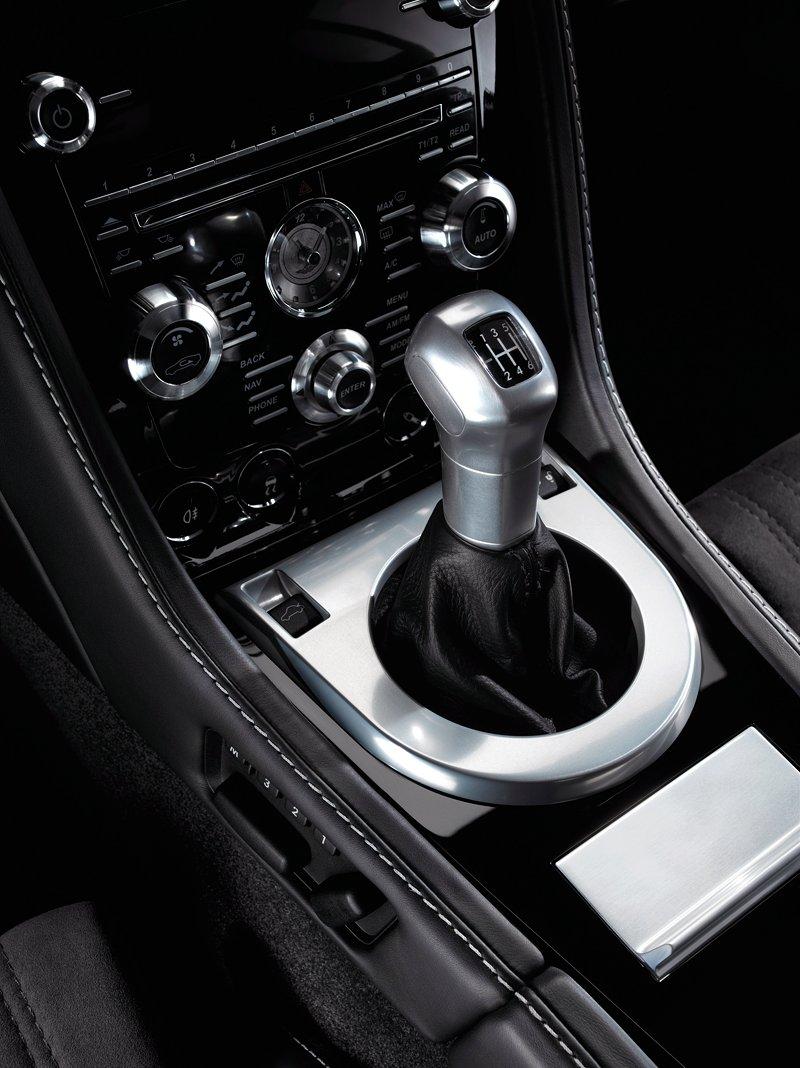 """Aston Martin: nejvíce """"cool"""" značka v Británii: - fotka 23"""