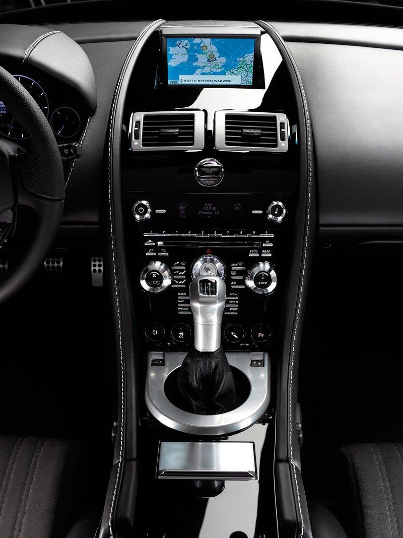 """Aston Martin: nejvíce """"cool"""" značka v Británii: - fotka 24"""