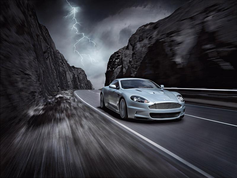 """Aston Martin: nejvíce """"cool"""" značka v Británii: - fotka 32"""