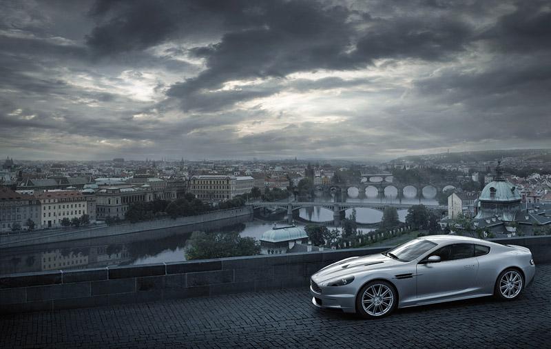 """Aston Martin: nejvíce """"cool"""" značka v Británii: - fotka 35"""