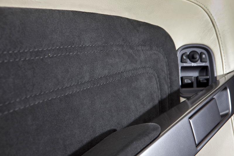 Edo competition: Aston Martin DB9 přetvořen na DBS: - fotka 7