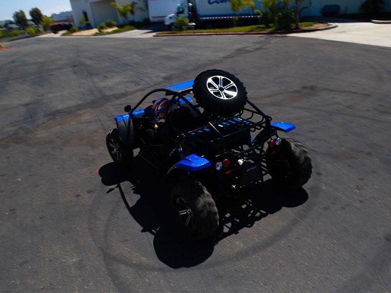 Epic Torq EV a Amp EV: zábava na baterky: - fotka 21