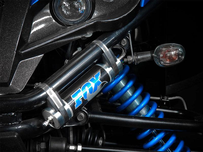 Epic Torq EV a Amp EV: zábava na baterky: - fotka 23