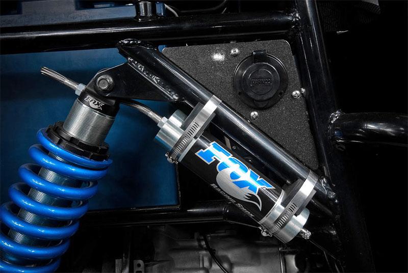 Epic Torq EV a Amp EV: zábava na baterky: - fotka 26