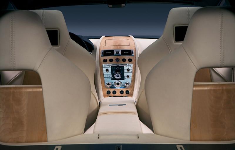 Aston Martin bude spolupracovat s Mercedesem: - fotka 2