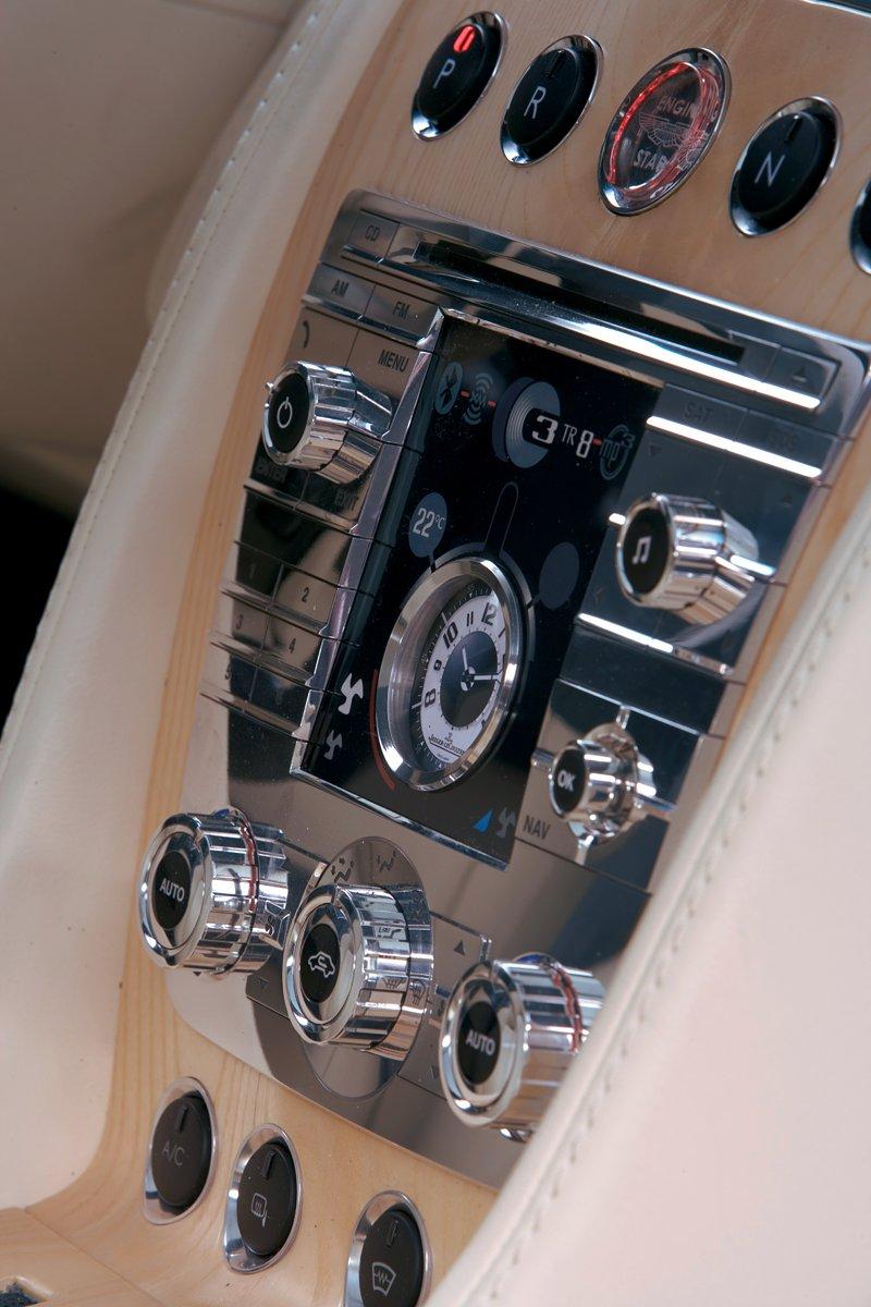 Aston Martin bude spolupracovat s Mercedesem: - fotka 3